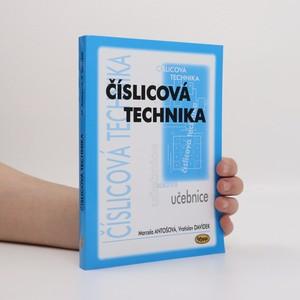 náhled knihy - Číslicová technika