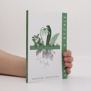 náhled knihy - Bylinky: snadno a rychle