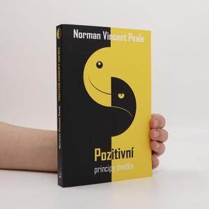 náhled knihy - Pozitivní principy dneška