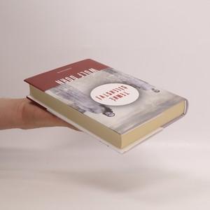 antikvární kniha Temné šílenství, 2014
