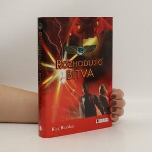 náhled knihy - Rozhodující bitva