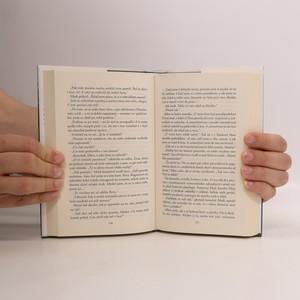 antikvární kniha Spouštěč, 2015