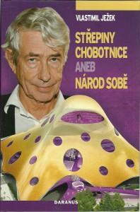 náhled knihy - Střepiny Chobotnice aneb Národ sobě