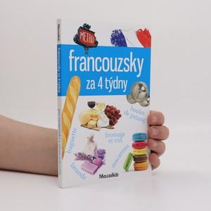 náhled knihy - Francouzsky za 4 týdny
