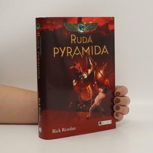 náhled knihy - Rudá pyramida