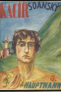 náhled knihy - Kacíř Soanský