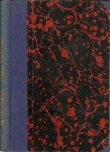 náhled knihy - Foxl - voříšek a jiné historky kratochvilné
