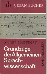náhled knihy - Grundzüge der Allgemeinen Sprachwissenschaft