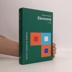 náhled knihy - Ekonomie