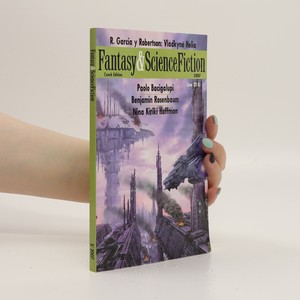 náhled knihy - Fantasy&ScienceFiction. 2