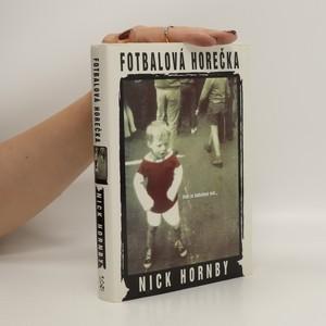 náhled knihy - Fotbalová horečka