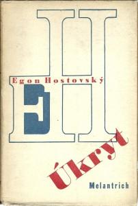 náhled knihy - Úkryt