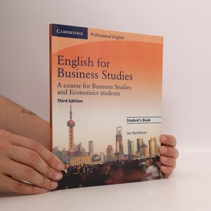 náhled knihy - English for Business Studies : A Course for Business Studies and Economics Students: Student's Book