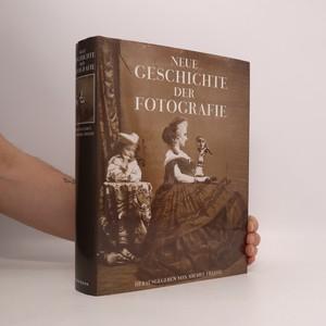 náhled knihy - Neue Geschichte der Fotografie