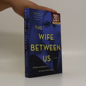 náhled knihy - The Wife Between Us
