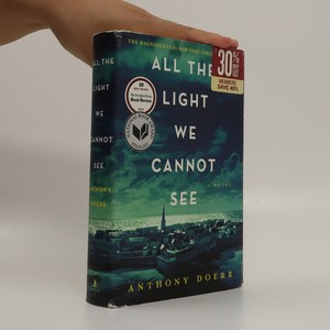náhled knihy - All the light we cannot see : a novel