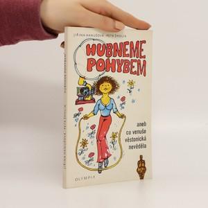 náhled knihy - Hubneme pohybem