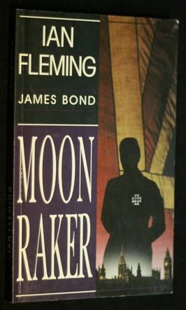 náhled knihy - Moon Raker