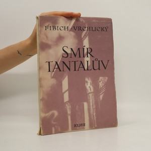 náhled knihy - Smír Tantalův