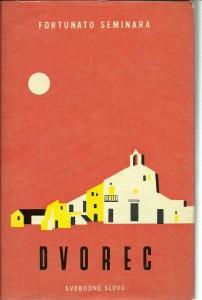 náhled knihy - Dvorec