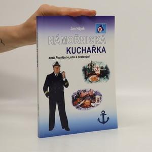 náhled knihy - Námořnická kuchařka aneb Povídání o jídle a cestování