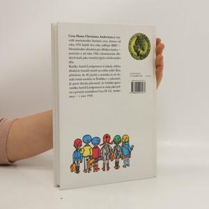 antikvární kniha Děti z Bullerbynu, 2000