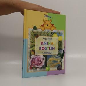 náhled knihy - Moje první kniha rostlin s medvídkem Pú a jeho přáteli