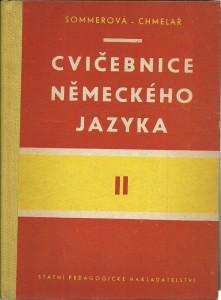 náhled knihy - Cvičebnice německého jazyka II.