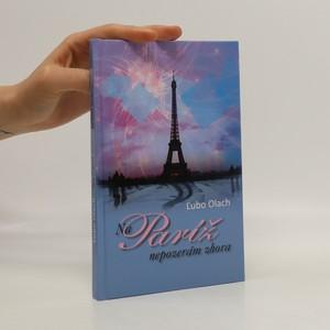 náhled knihy - Na Paríž nepozerám zhora