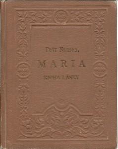 Maria. Kniha lásky