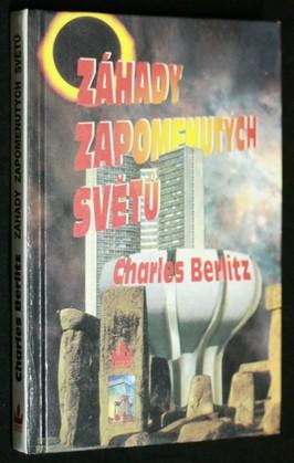 náhled knihy - Záhady zapomenutých světů