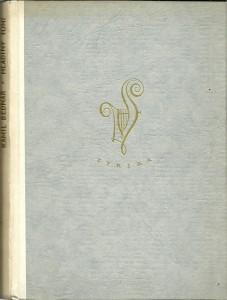 náhled knihy - Hladiny tůní