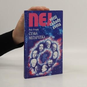náhled knihy - Největší záhady světa. Česká metafyzika