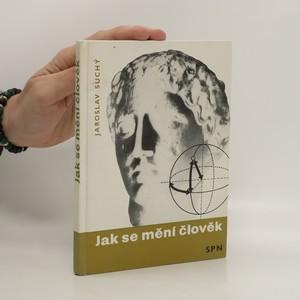 náhled knihy - Jak se mění člověk