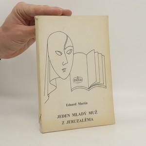 náhled knihy - Jeden mladý muž z Jeruzaléma