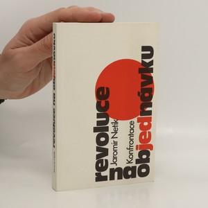 náhled knihy - Revoluce na objednávku