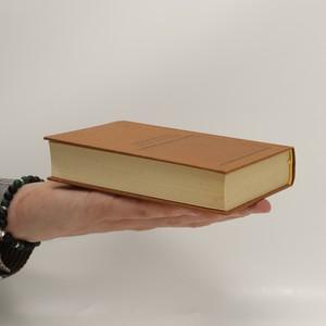 antikvární kniha Poezie Starého zákona, 2002