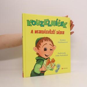 náhled knihy - Kouzelníček a nejkrásnější dárek