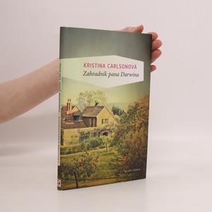 náhled knihy - Zahradník pana Darwina