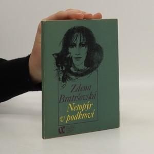 náhled knihy - Netopýr v podkroví