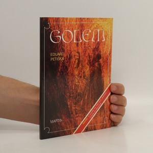 náhled knihy - Golem (anglicky)