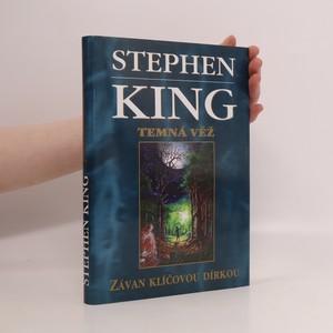 náhled knihy - Temná věž: Závan klíčovou dírkou