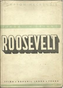 náhled knihy - Franklin Delano Roosevelt