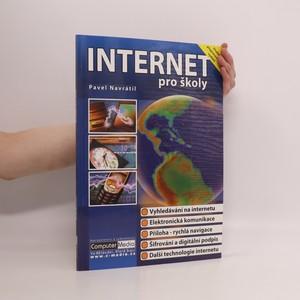 náhled knihy - Internet pro školy
