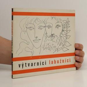 náhled knihy - Výtvarníci labužníci