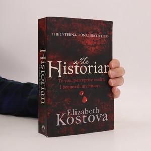 náhled knihy - The historian : a novel