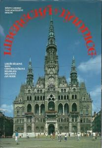 náhled knihy - Liberecká radnice