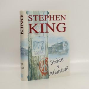 náhled knihy - Srdce v Atlantidě