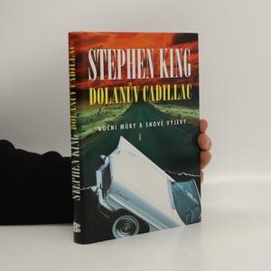náhled knihy - Dolanův cadillac : noční můry a snové výjevy