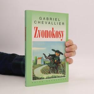 náhled knihy - Zvonokosy